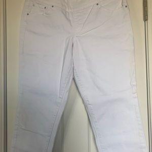 Jags slim stretch jeans